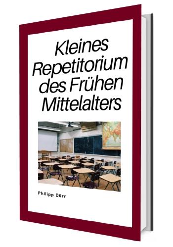 Repetitorium, frühes Mittelalter, Mittelalter, Geschichte, Kleines Repetitorium